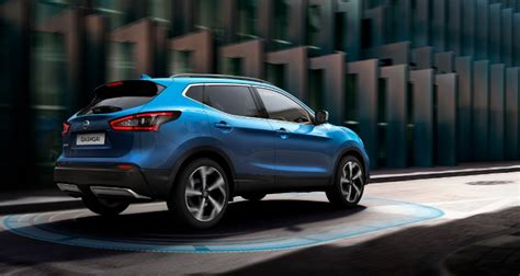 nissan qashqai colors redesign release date