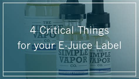 4 Critical Factors For Your Ejuice Label  Blue Label Digital. Best Sample Invoice Email Template. Tri Fold Invitations Template. Do Your Job Poster. Free Christmas Templates. Twitter Banner Template. Sample Business Plan Template. Baseball Registration Form Template. Dj Business Cards Template