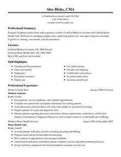 Healthcare Resume Tips by Free Basic Blank Resume Template Free Basic Sle