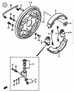 Suzuki Multicab Repair Manuals