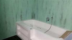 Fugenlose Bodenbeläge Bad : fugenlose bodenbel ge mineralische raumgestaltung ~ Markanthonyermac.com Haus und Dekorationen