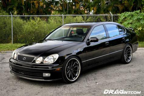 lexus gs300 jdm 1999 lexus gs300 black 2jzgte vvti twin turbo black