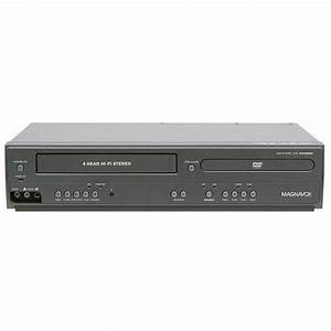 What To Look Out For When Buying A Dvd And Vcr Player In