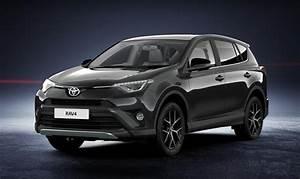 Toyota Chr Noir : toyota rav4 iv restyl 2018 couleurs colors ~ Medecine-chirurgie-esthetiques.com Avis de Voitures