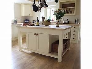 Best Stand Alone Kitchen Islands HomesFeed