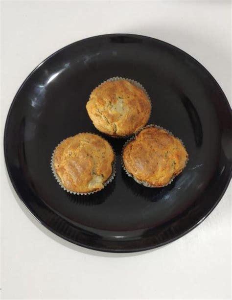 Muffins me djathë, receta ideale për darkën e së shtunës ...