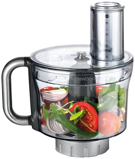 kenwood cuisine kenwood food processor tritatutto grattugia kah647pl