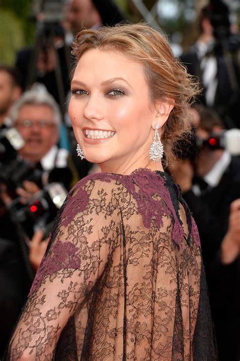 Karlie Kloss Event Monako Princese