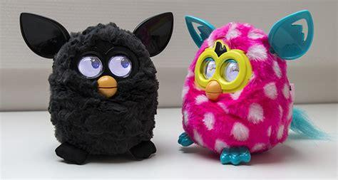 Test Furby Boom Gadgetgearnl