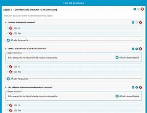 De Online : encuestas de test de producto software de encuestas online ~ Eleganceandgraceweddings.com Haus und Dekorationen