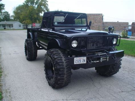 kaiser jeep lifted m715 for sale craigslist the new project