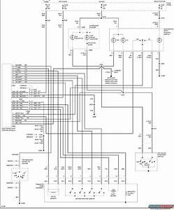 1992 Wiring Diagram For 4wh System