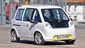 Voiture Electrique Mia : voitures lectriques laquelle choisir ~ Gottalentnigeria.com Avis de Voitures