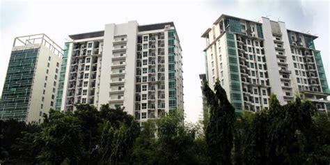 Ferry Thahir by Pengembang China Dulang Penjualan Apartemen Di Daan Mogot