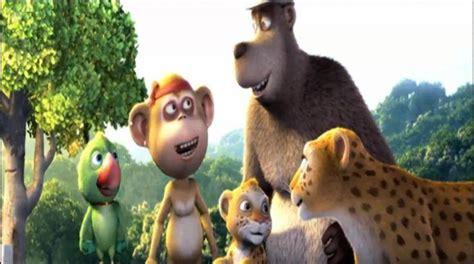 delhi safari  indias animated pitch