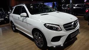 Gle 350d 4matic : 2017 mercedes benz gle 350d 4matic exterior and interior automobile barcelona 2017 youtube ~ Accommodationitalianriviera.info Avis de Voitures