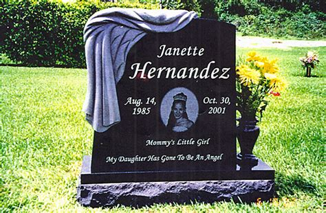 get prices for upright granite memorials and headstones