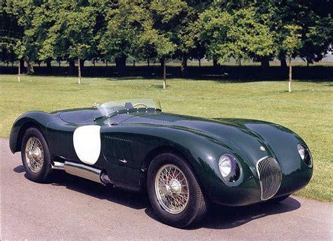 Jaguar C-Type | Jaguar Club