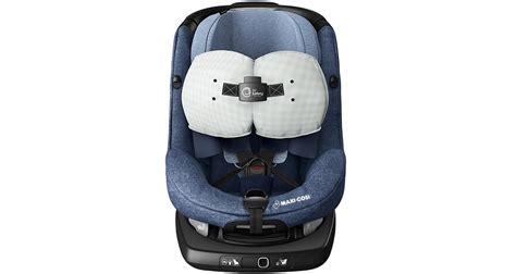 installer un siege auto bebe confort bébé confort lance un siège auto avec airbags intégrés