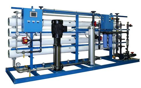 Reduce failures of RO water system by installing NEERO – A ...