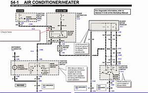 Obd1 Ford Ranger Oxygen Sensor Location Diagram