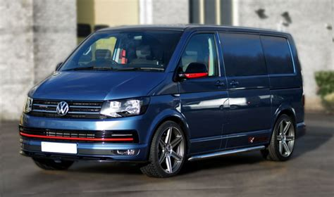 Caravelle Hd Picture by Posh Vw Transporter T6 Otopan