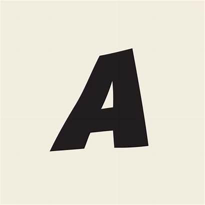Alphabet Alternative Rock Logos Band Letters Bands