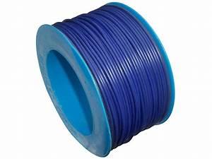 Kabel Braun Blau : universal kfz elektrokabel kabel litze kupferleitung 1 adrig ~ Frokenaadalensverden.com Haus und Dekorationen