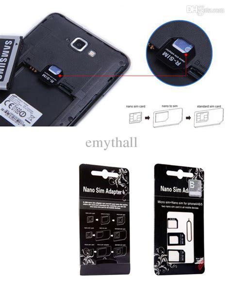 noosy nano micro sim adapter eject pin  iphone
