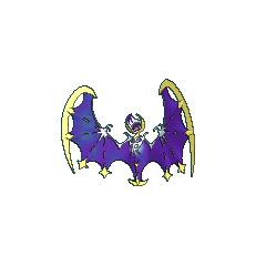 lunala pokemon bulbapedia  community driven