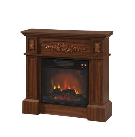 essential home livingston electric fireplace shop