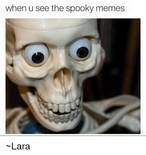 Very Fresh And Spooky Memes - funny spooky memes of 2017 on sizzle toots