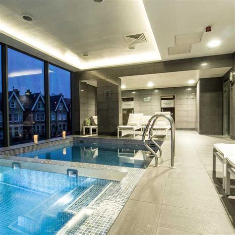 spa hotels  guildford