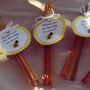Honey straws on pinterest honey sticks bee party and for Honey bee wedding favors