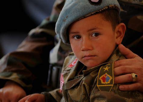 afghan children public intelligence