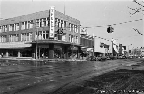 Rental Cars In Huron Mi by 1000 Images About St Clair County History On