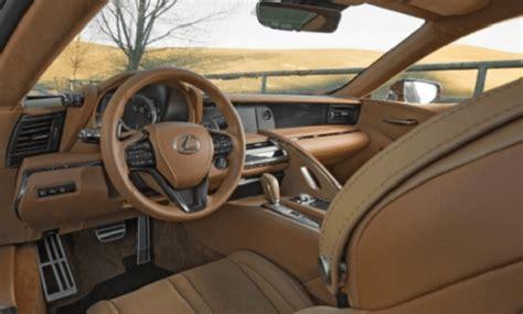lexus gx  interior     suv models