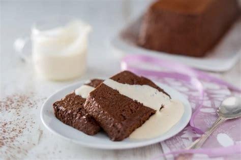 recette de marquise au chocolat rapide