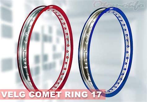 Velg 17 Comet by 31 Harga Velg Comet Ring 17 Ring 14 Jari Jari Terbaru