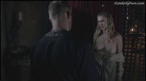 Maude Hirst Como Helga Desnuda Nude Naked Celebrity Leaked Xxx Porn