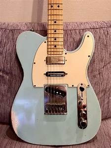 3 Pickup Tele Wiring Heeelp Please