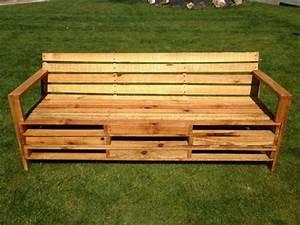wood magazine garden bench plans