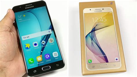 Samsung Galaxy On Nxt Unboxing Benchmarks Camera Samples