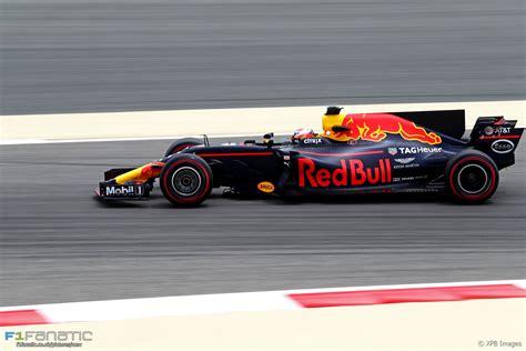 Pierre Gasly Red Bull by Pierre Gasly Red Bull Bahrain International Circuit
