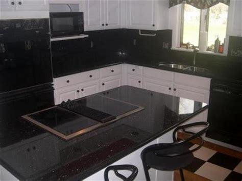 black granite countertops white granite countertops