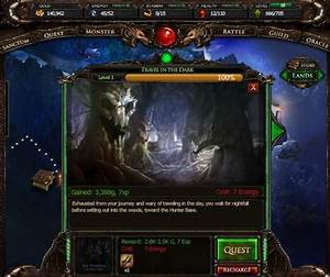 Castle Age: Heart of Darkness Review - Gamezebo
