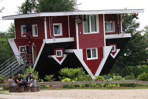 Das Verrückte Haus Im Tierpark Gettorf  Familie & Kind