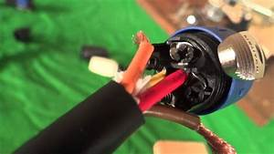 How To Make A Speaker Cable With Speakon Connectors