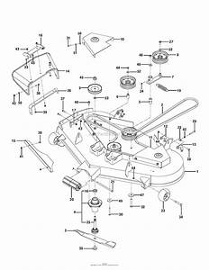 Husqvarna Model Yta22v46 Wiring Diagram