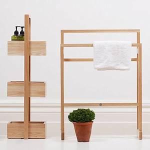 Handtuchhalter Fürs Bad : eichen handtuchhalter hell alt image two bad ~ Michelbontemps.com Haus und Dekorationen